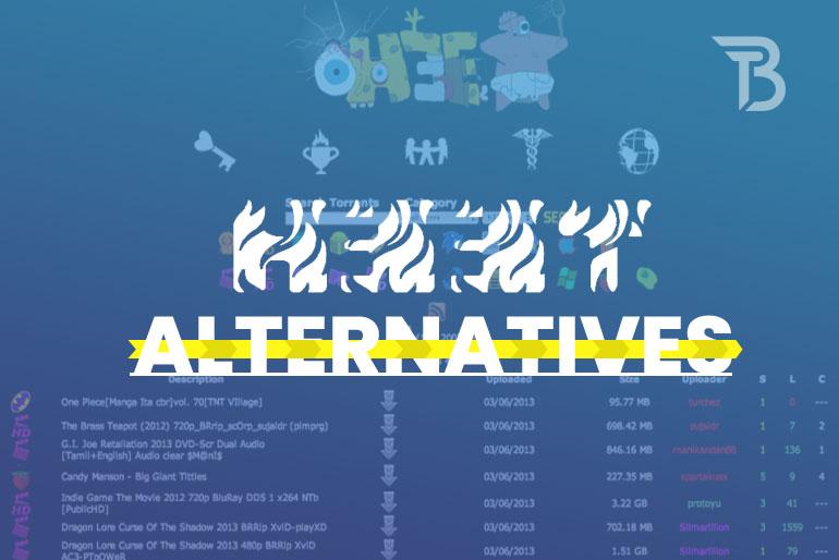 H33t Alternative