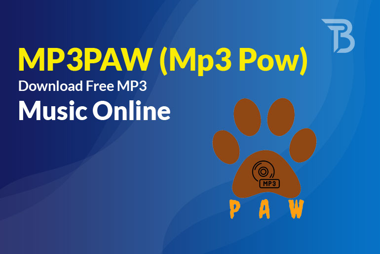 MP3PAW (Mp3 Pow) – Download Free MP3 Music Online