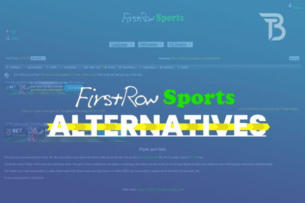 Top 26 Best Similar Alternatives to P2p4u - Watch Live Sports For Free