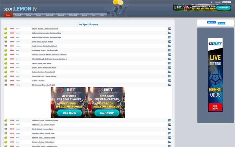 SportLemon.net