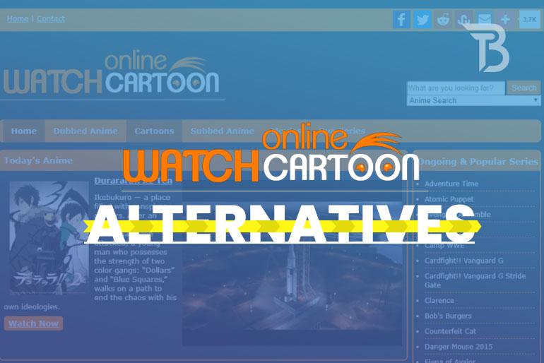 WatchCartoonOnline is a Best & Safe Place to Watch Cartoon Online?